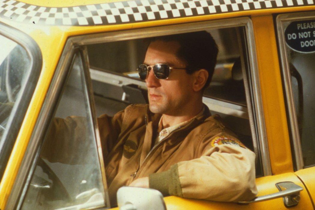 'Taxi Driver'