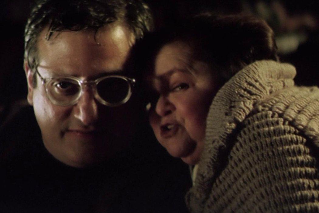 'Angustia' (1987)