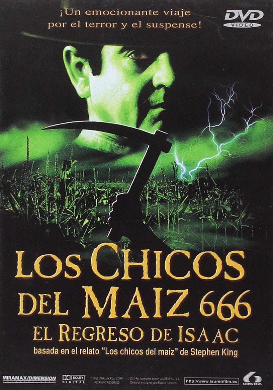 'Los chicos del maíz 666: El regreso de Isaac'