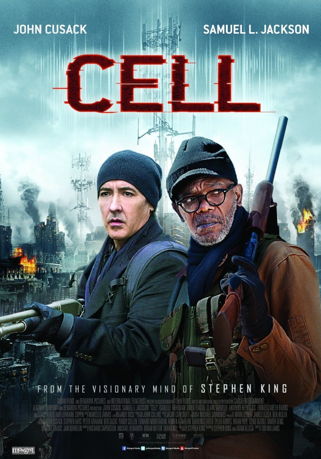 'Cell'