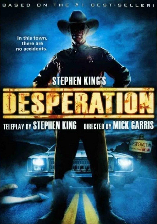 'Desesperación'