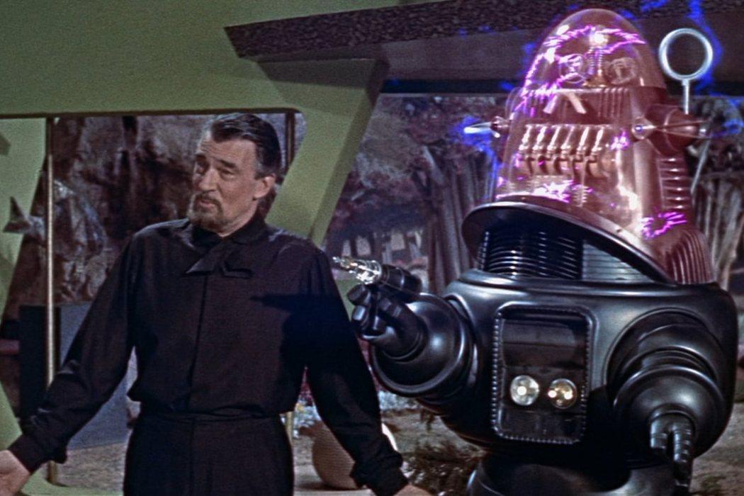 Referente contemporáneo del mito de la ciencia ficción
