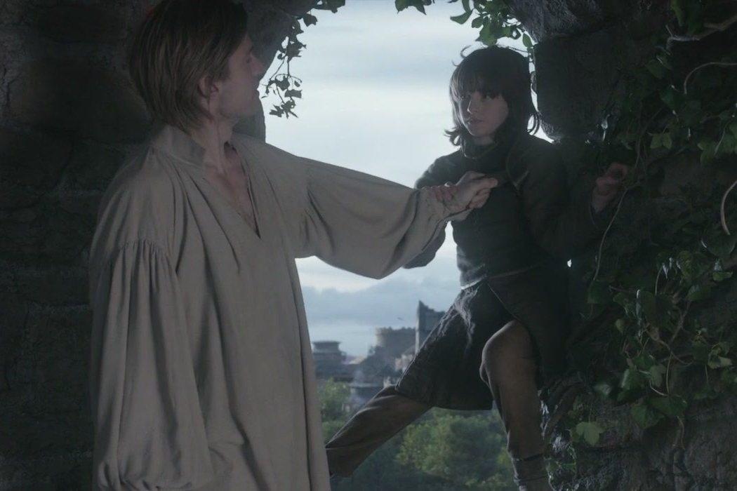 El descubrimiento de Bran
