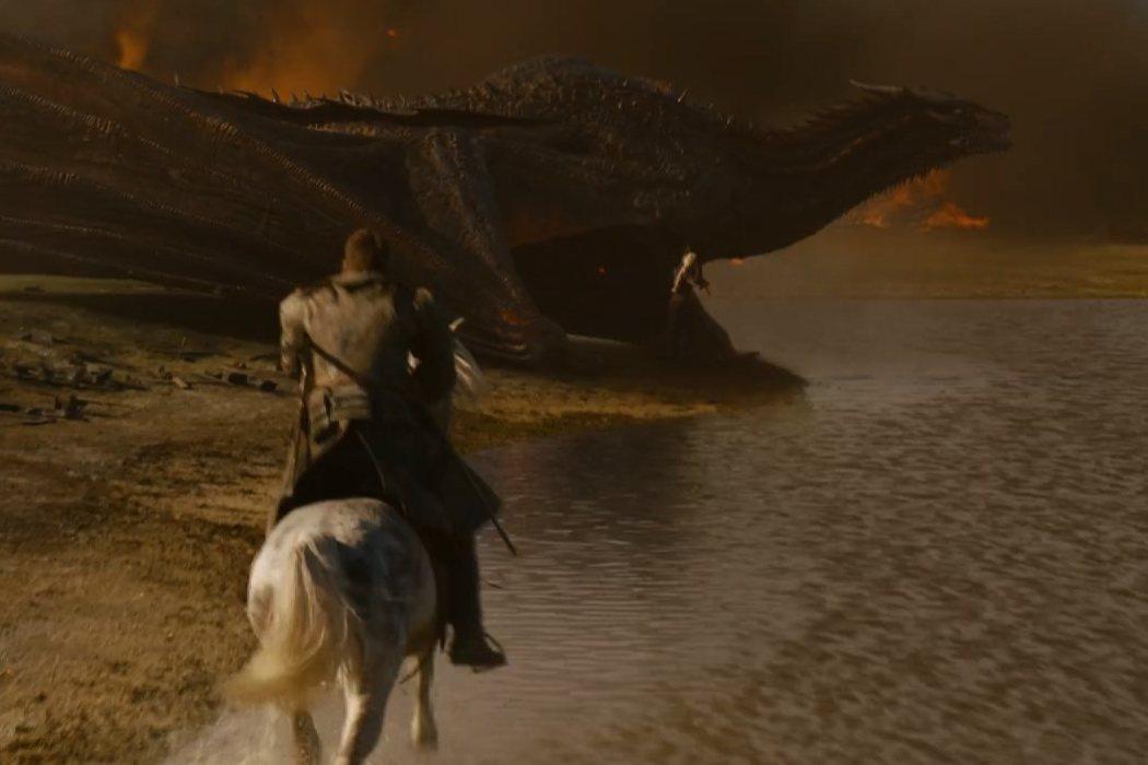 Contra los dragones