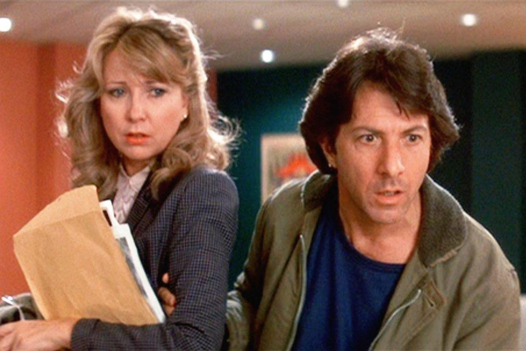Un papel hecho para Dustin Hoffman