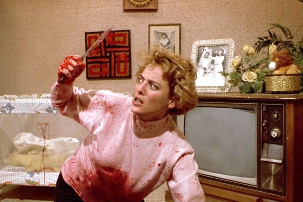 Virginia Madsen, en cuerpo y alma