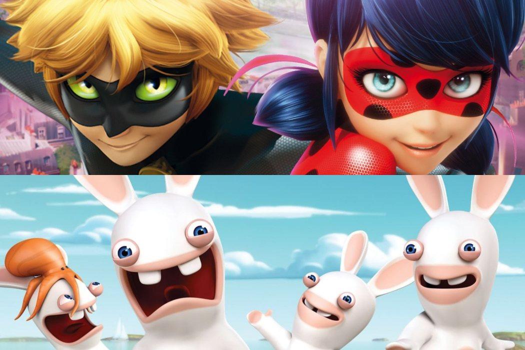 Animación y videojuegos