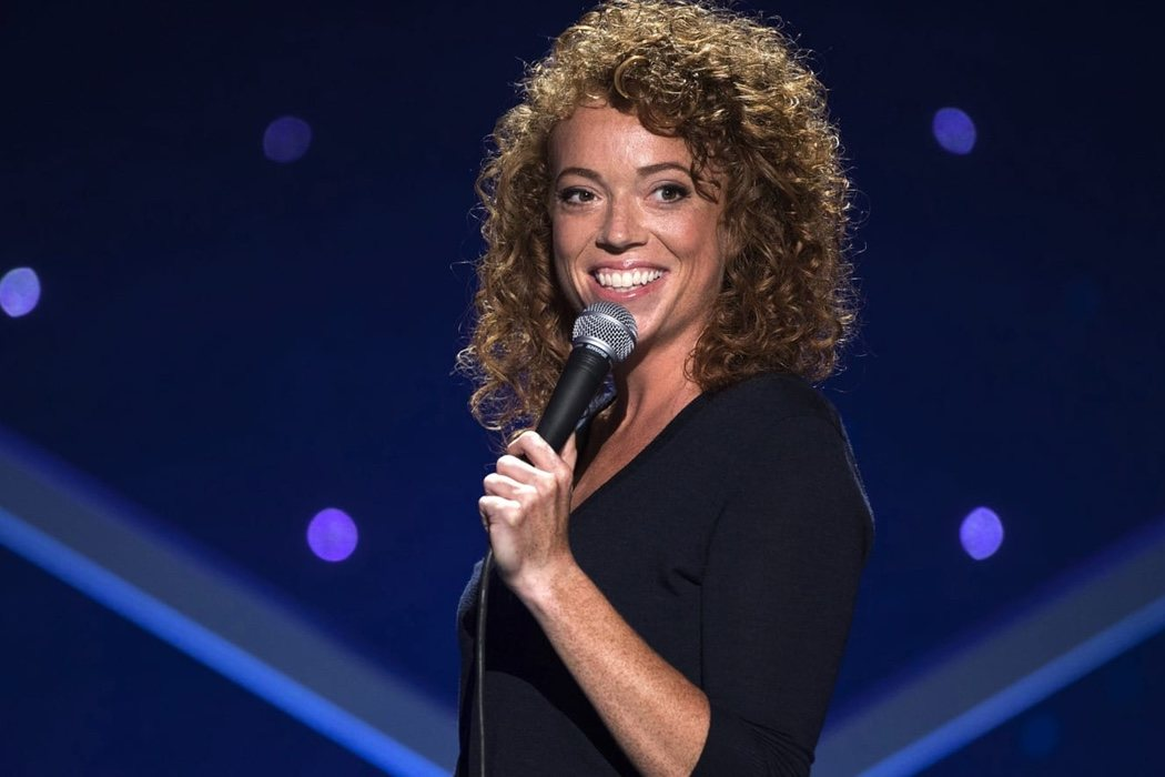 Michelle Wolf - 'Nice Lady'
