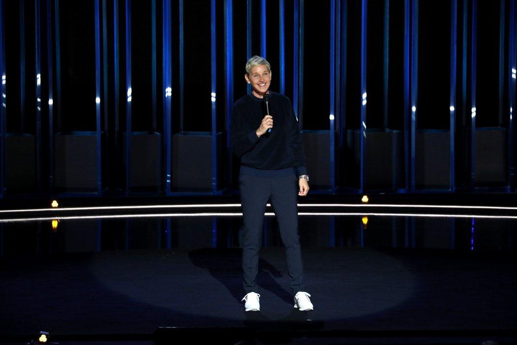 Ellen DeGeneres - 'Relatable'