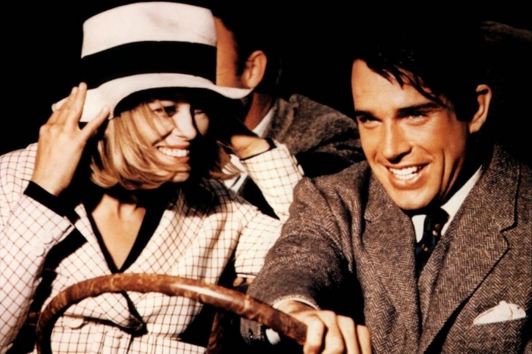 'Bonnie y Clyde'
