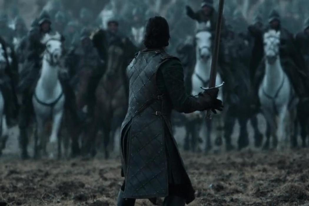 'La batalla de los bastardos' (6x09)
