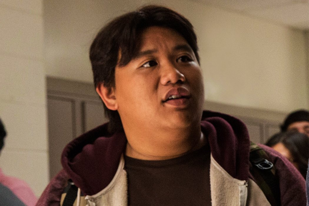 Ned Leeds (Jacob Batalon)