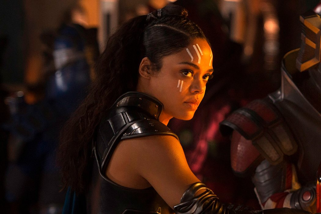 Valquiria (Tessa Thompson)