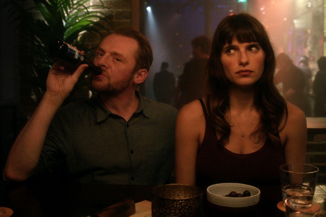 Nancy en 'Amor sin cita previa' (2015)