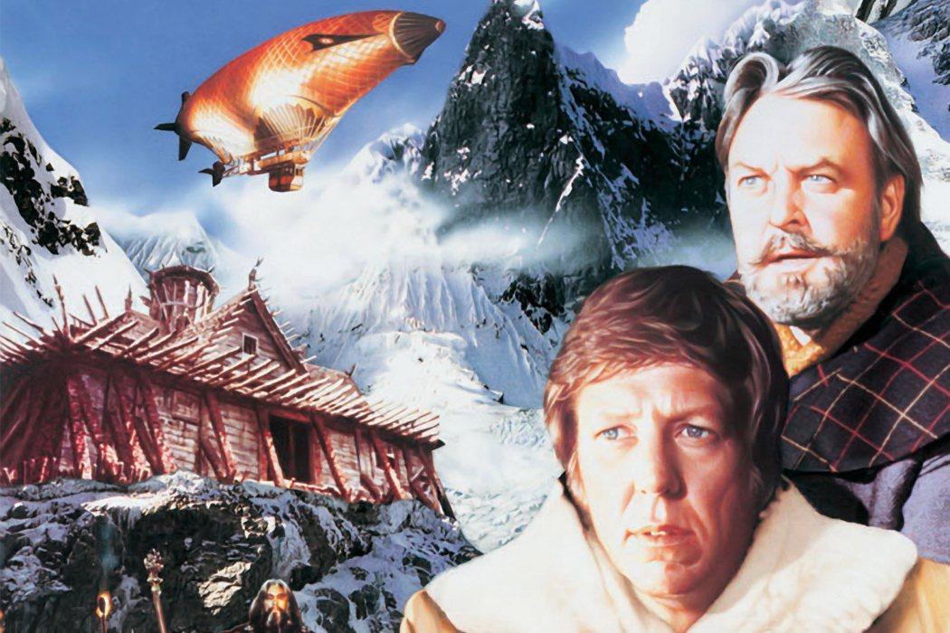 'La isla del fin del mundo' (1974)