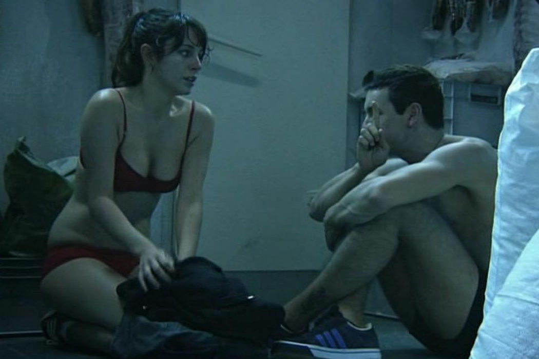 'El barco' (2011-2013)