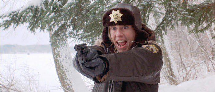 'Fargo': universo Coen