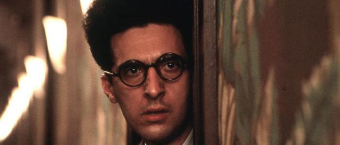 'Barton Fink': alucinaciones