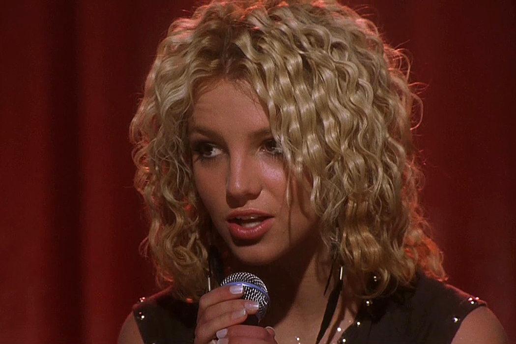 Britney Spears: Si no fuera por Abby...