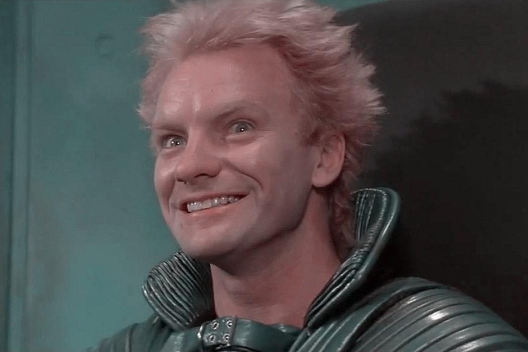 Sting: No dio el golpe