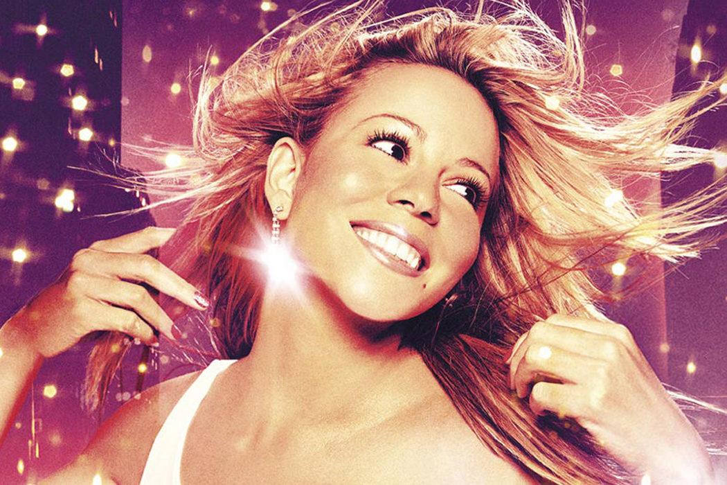 Mariah Carey: Sin resplandecer