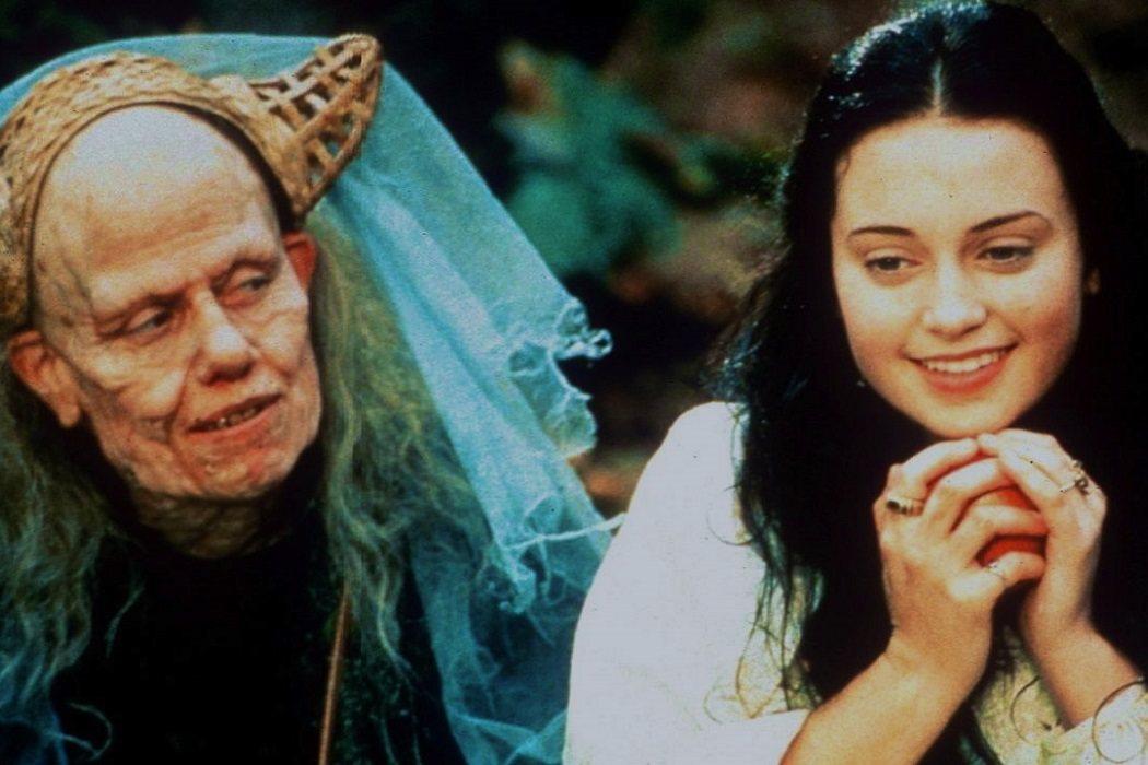 'Blancanieves, un cuento de terror'