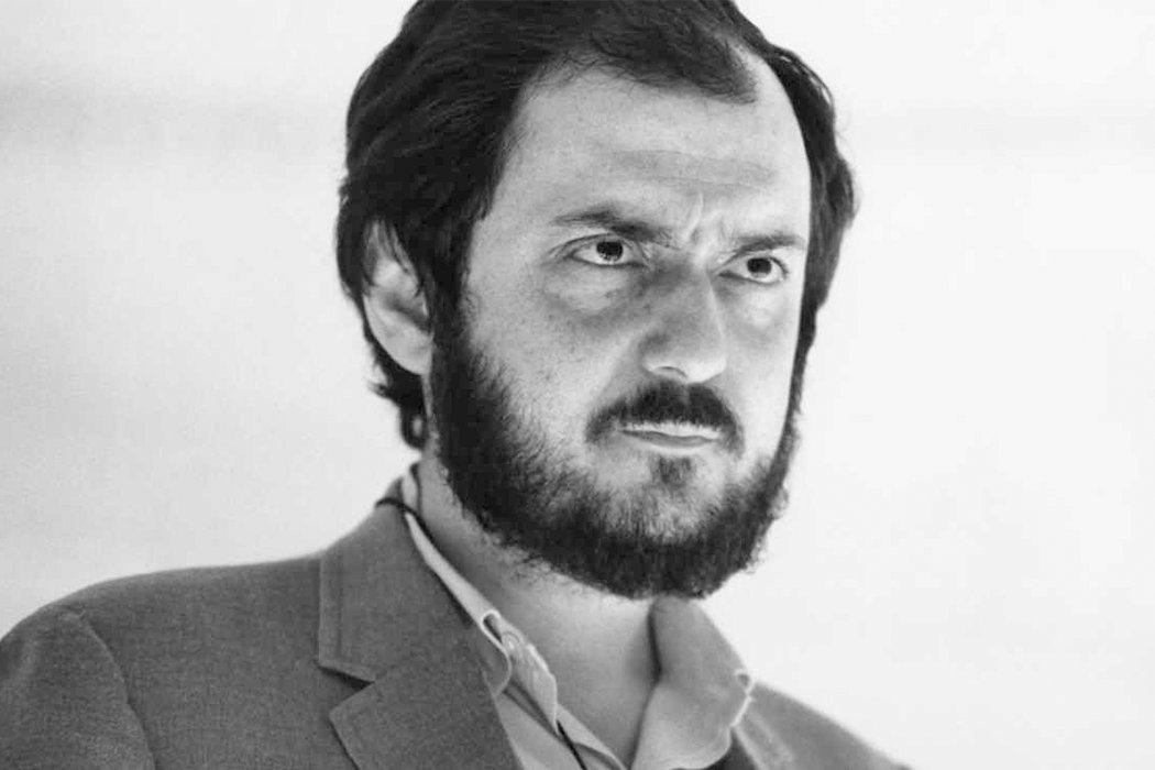 Kubrick como primera opción