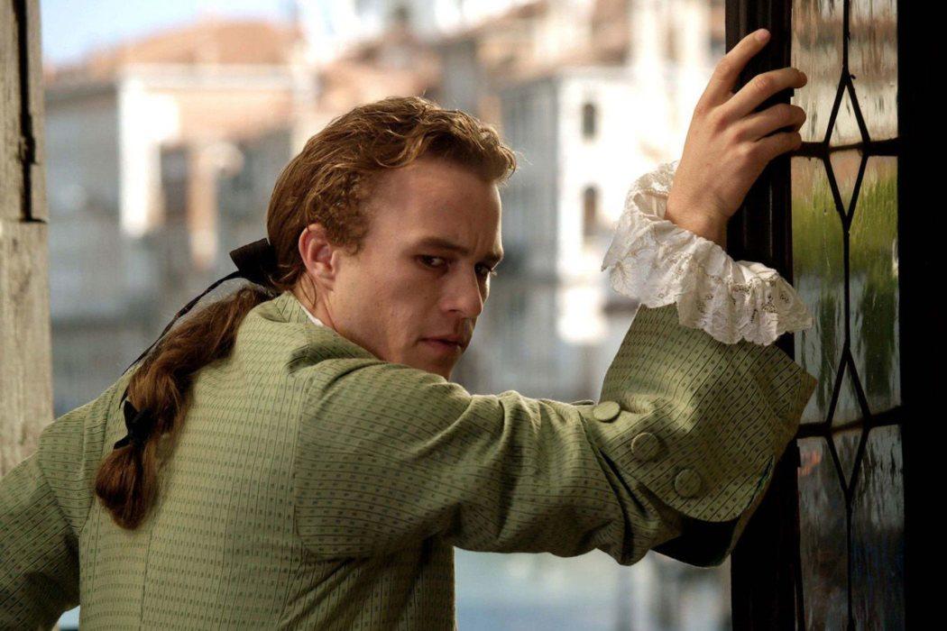 Giacomo Casanova en 'Casanova' (2005)