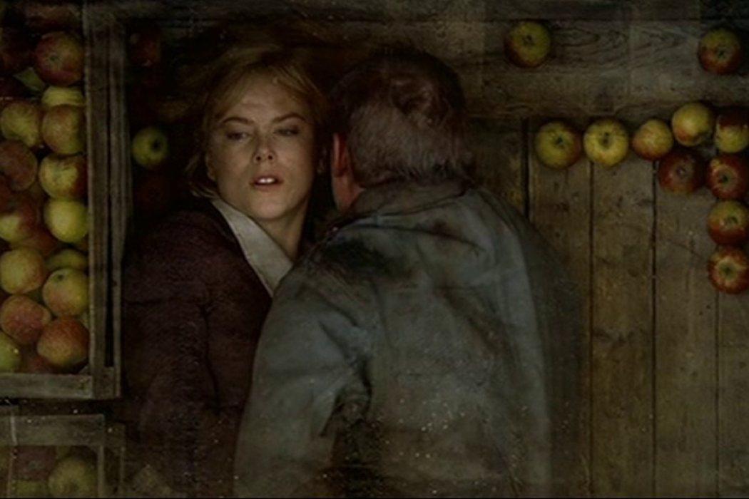 Grace Margaret Mulligan ('Dogville')