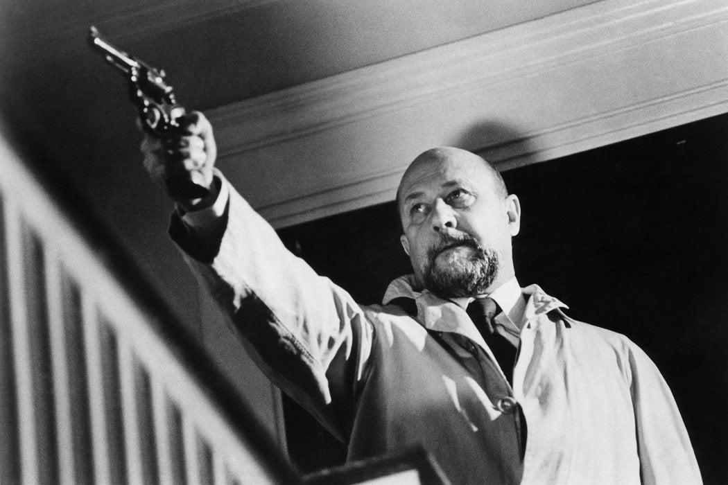 Sam Loomis en 'La noche de Halloween'