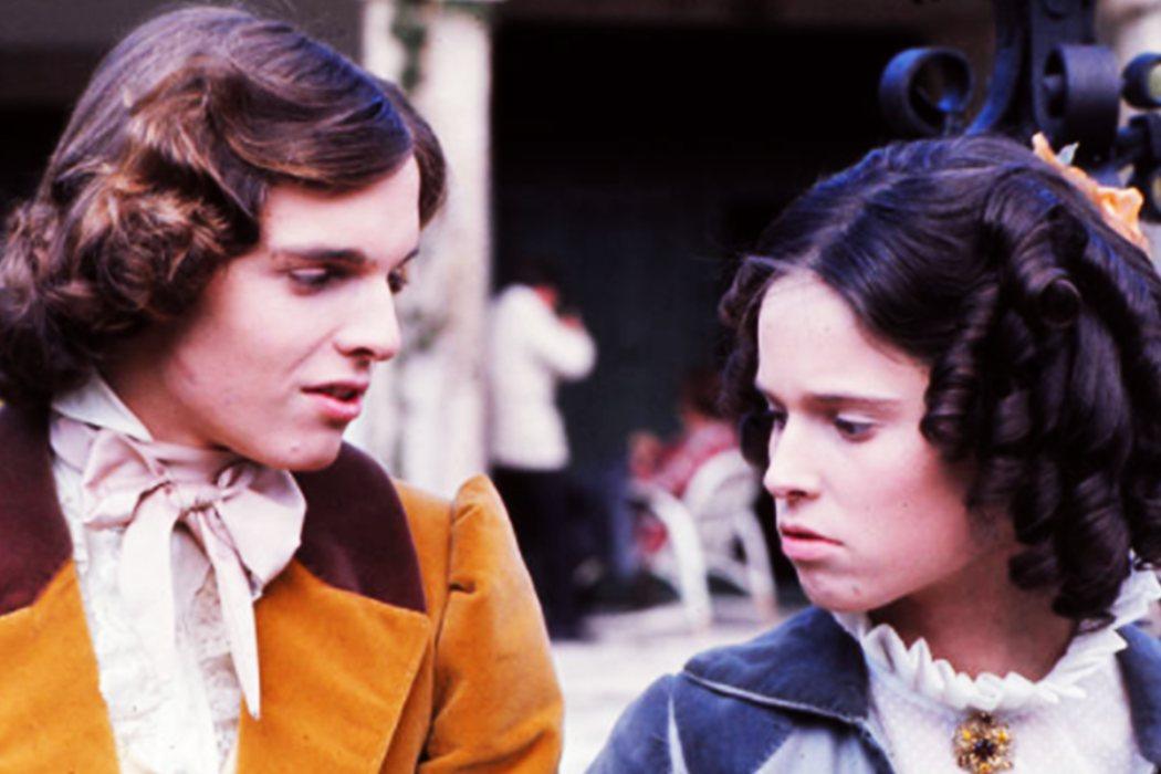 'Vera, un cuento cruel' (1973)