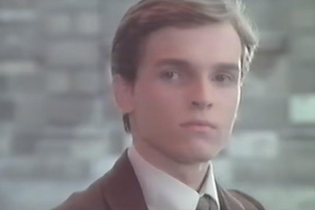 'Garofano rosso' (1976)