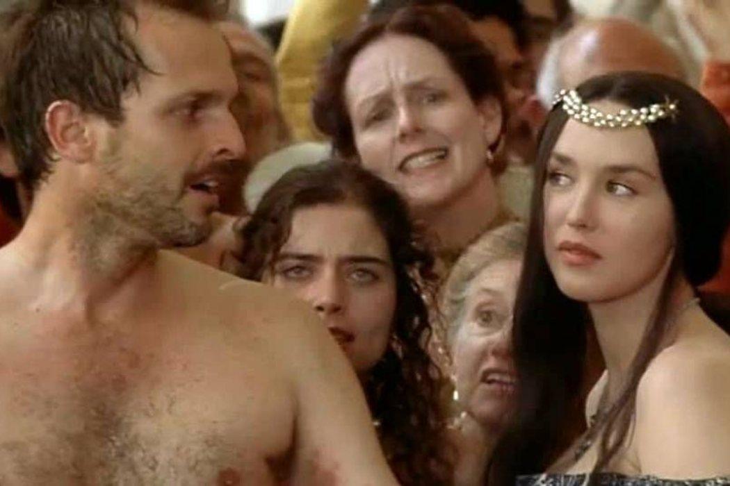 'La reina Margot' (1994)