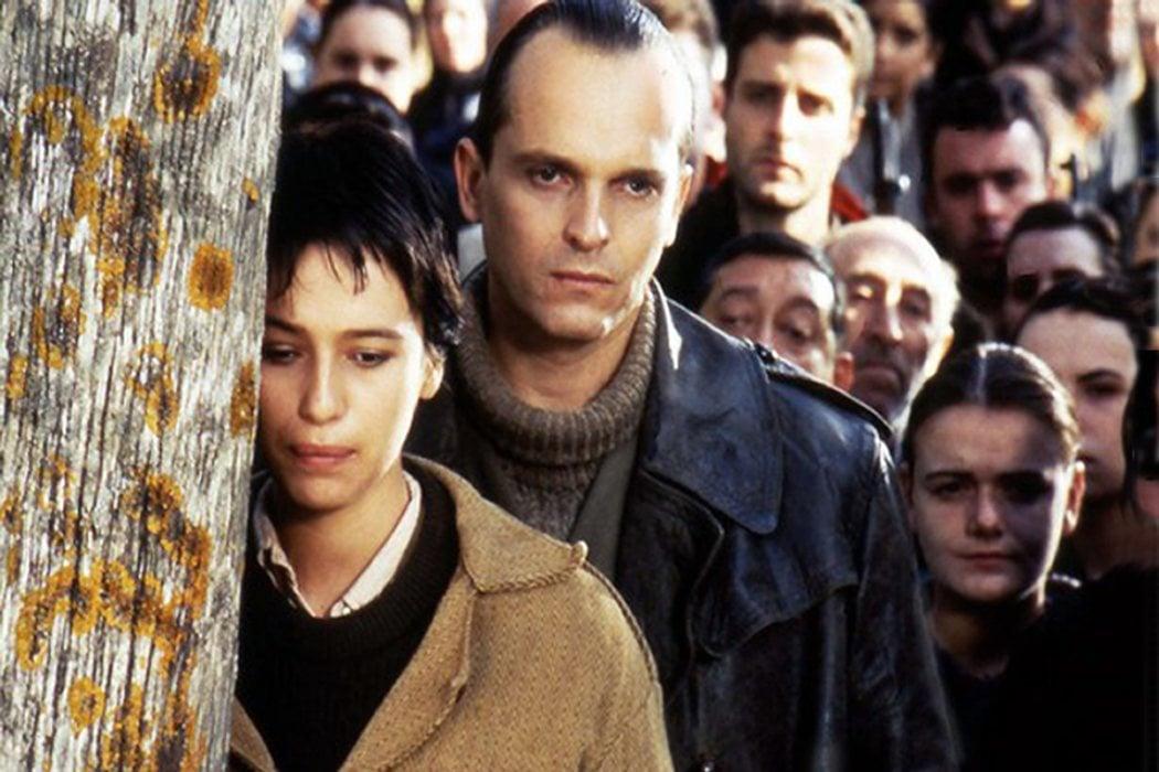 'Libertarias' (1996)
