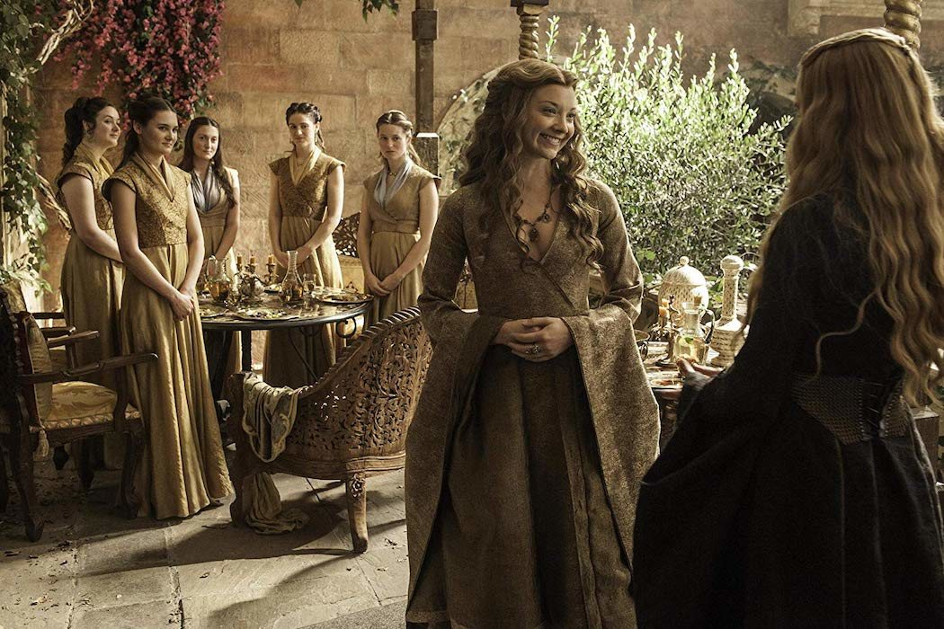 Cersei vs. Margaery