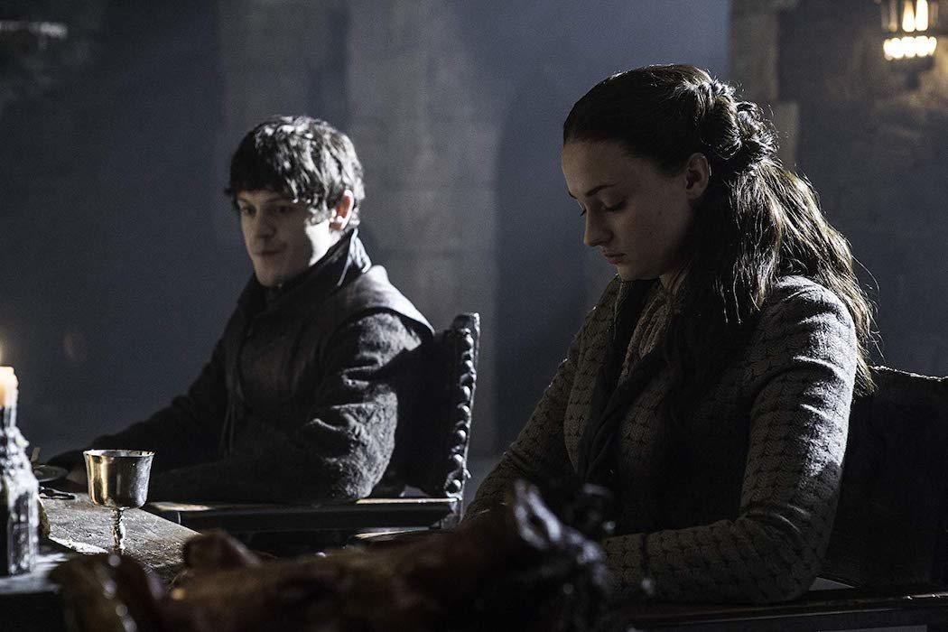 La violación de Sansa