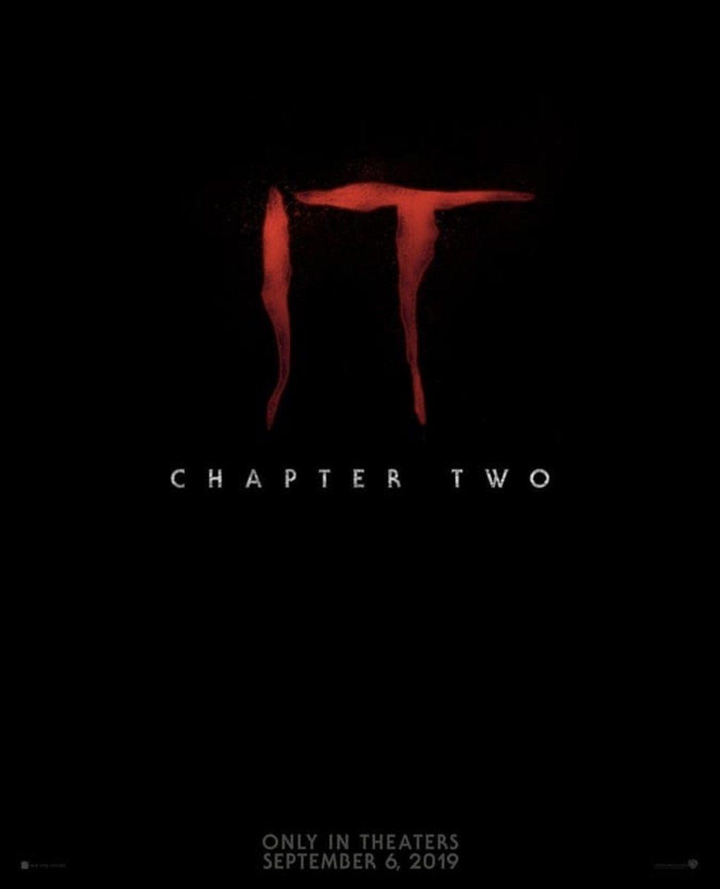 'It  - Capítulo 2'
