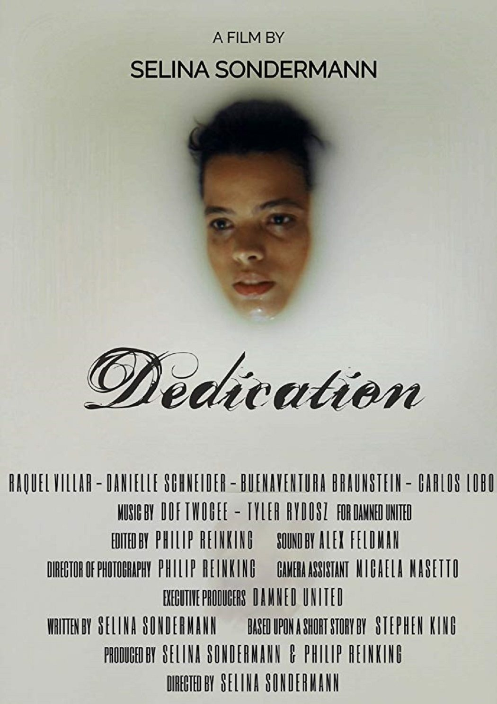 'Dedication'