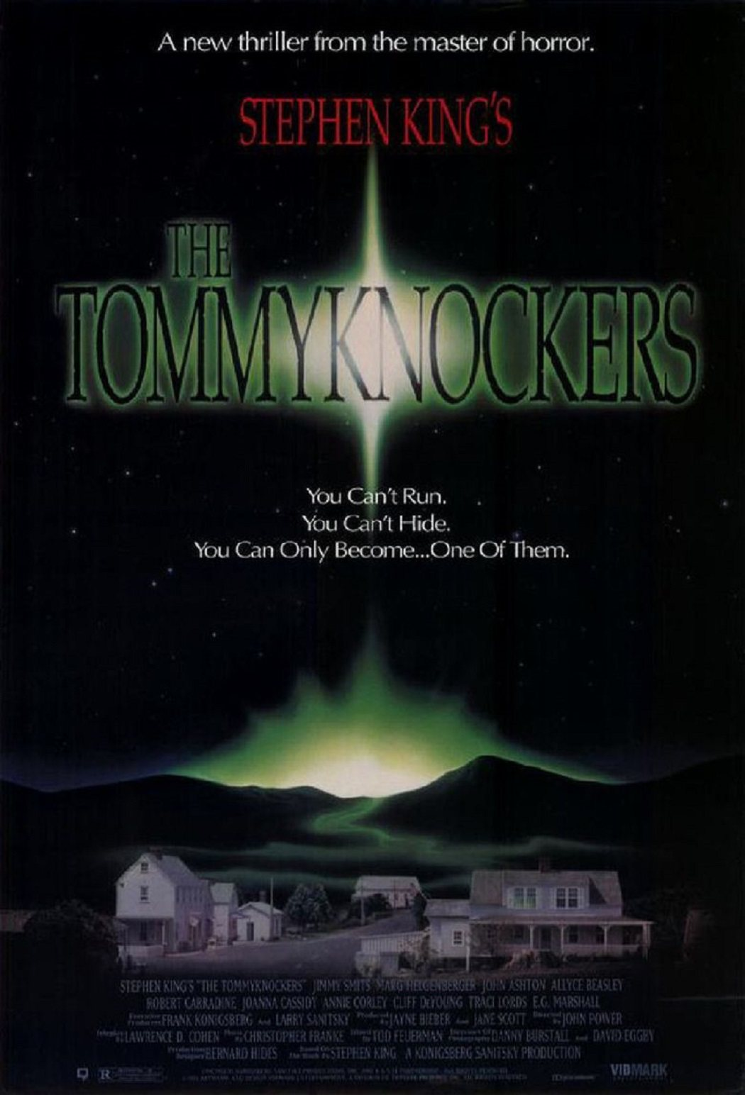 'The Tommyknockers'