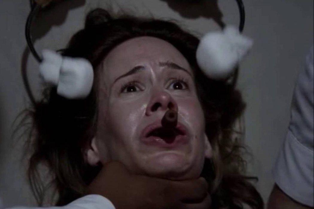 'American Horror Story: Asylum'