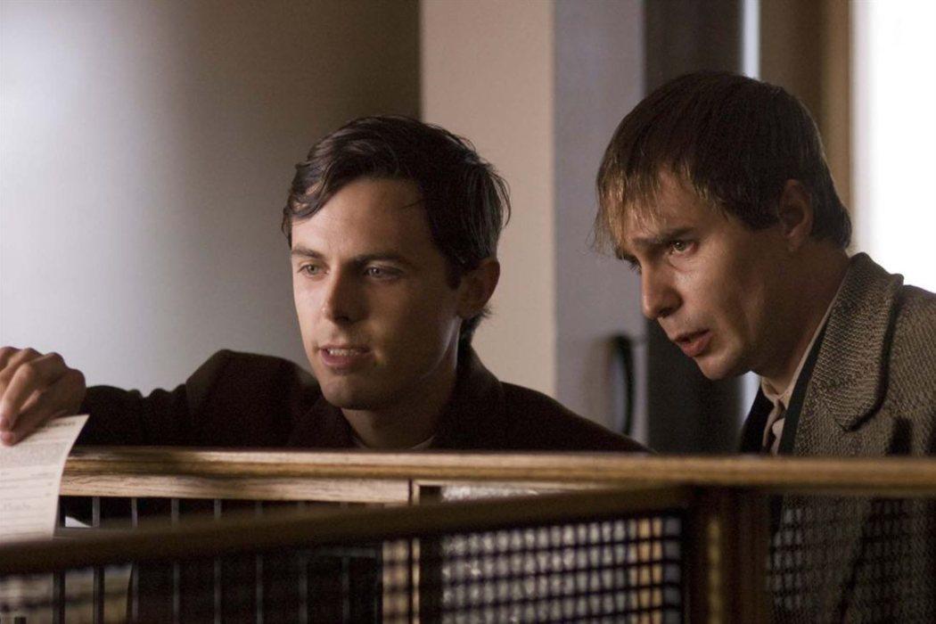 Charlie Ford en 'El asesinato de Jesse James por el cobarde Robert Ford' (2007)