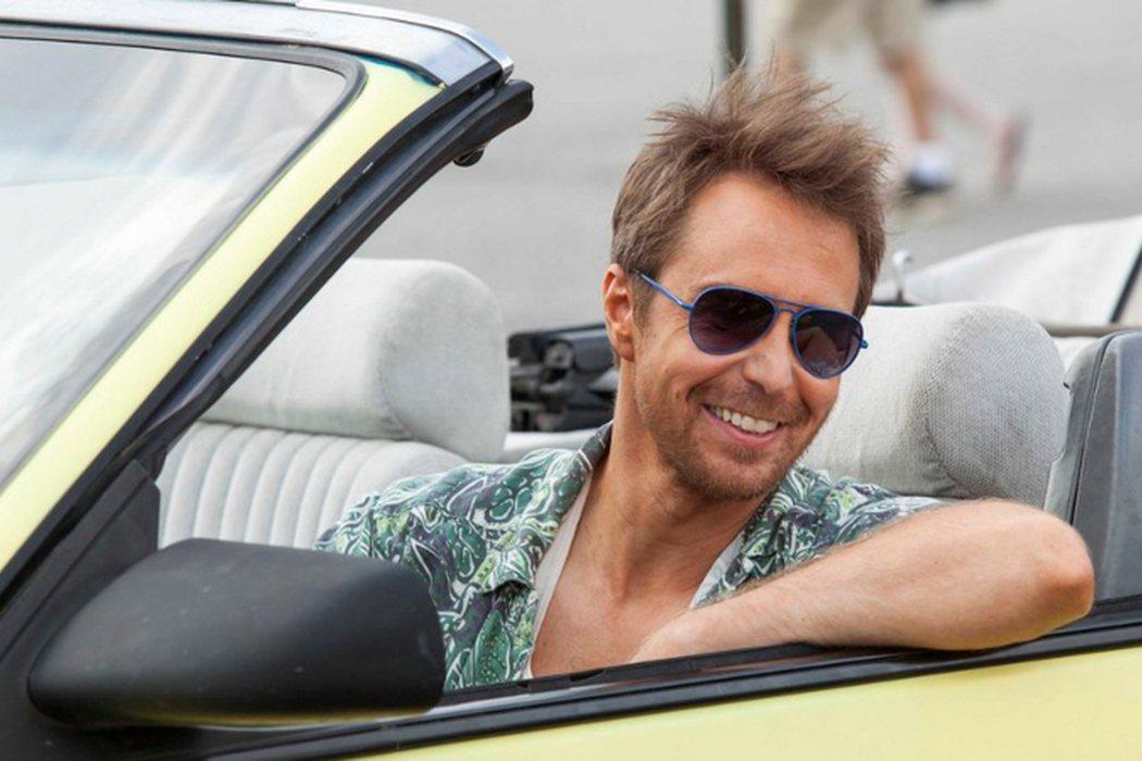 Owen en 'El camino de vuelta' (2013)