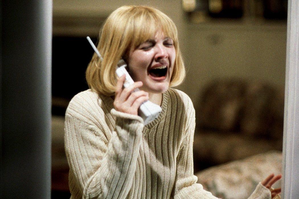Drew Barrymore, la clave