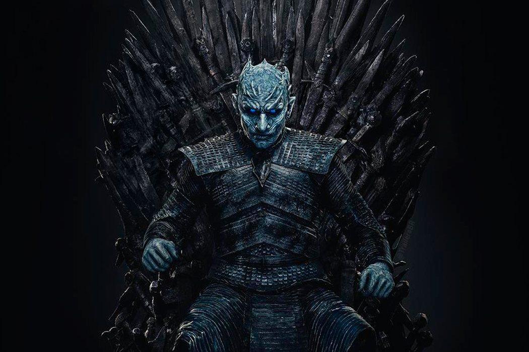 Todos los personajes van a morir y el Rey de la Noche ganará