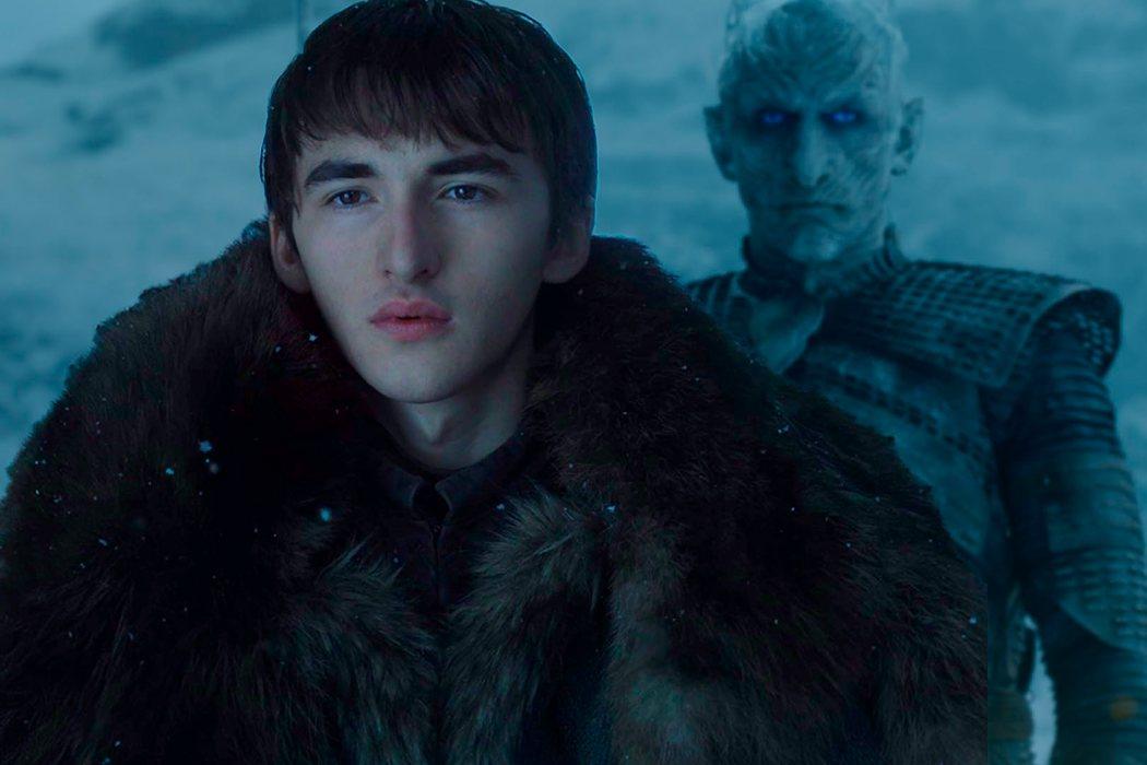 Bran es el Rey de la Noche