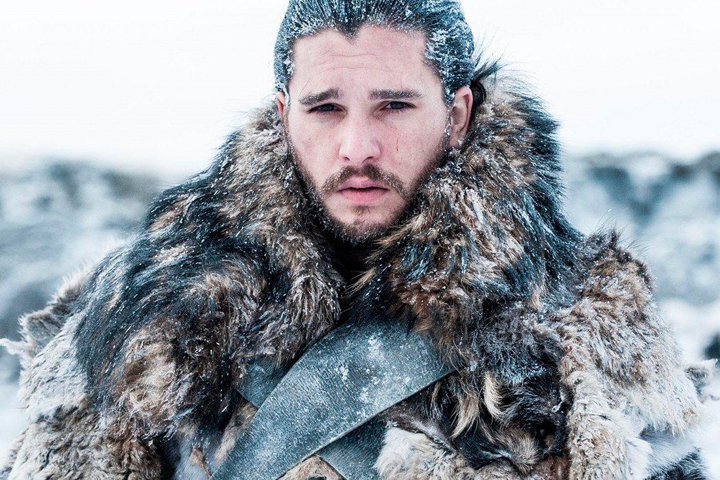 Jon es Azor Ahai