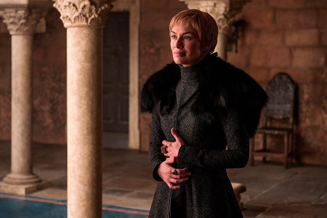 Cersei perderá a su bebé