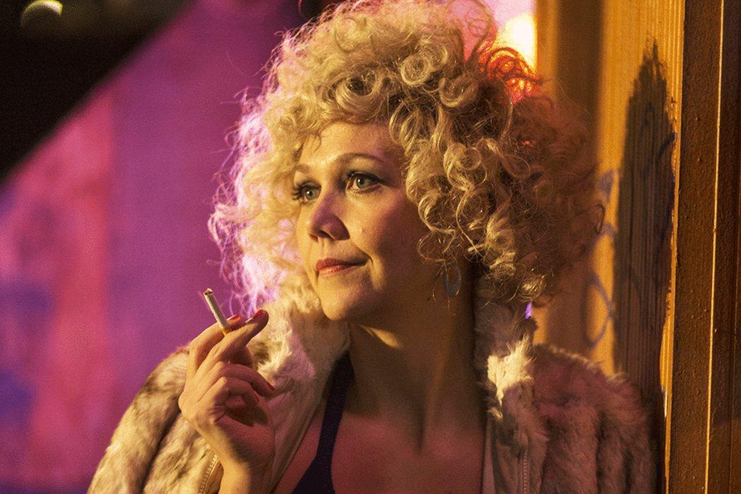 """Eileen """"Candy"""" Merrell en 'The Deuce' (2017 - 2019)"""