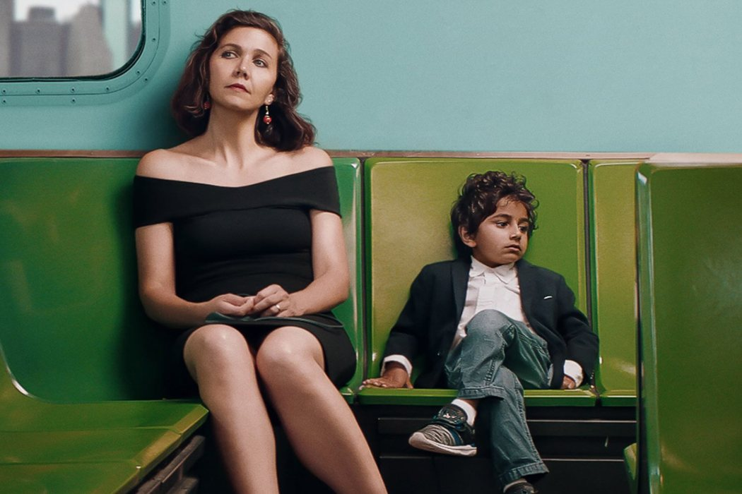 Lisa Spinelli en 'La profesora de parvulario' (2018)
