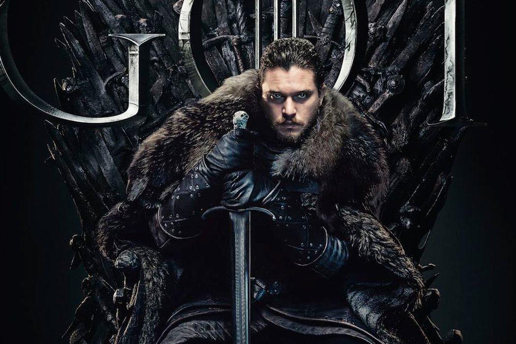 Jon Nieve (Rhaegar Targaryen)